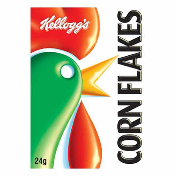 Picture of Cornflakes Portion Packs (40x24g)