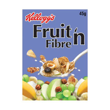 Picture of Fruit n Fibre Portion Packs (40x45g)