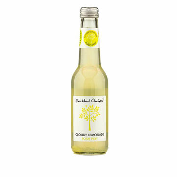 Picture of Cloudy Lemonade (12x275ml)