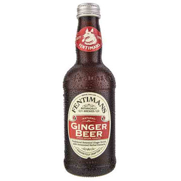Picture of Ginger Beer (12x275ml)