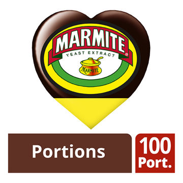 Picture of Marmite Portions (100x8g)