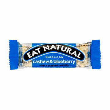 Picture of Cashew & Blueberry Bar (12x45g)