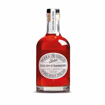 Picture of English Strawberry Liqueur Gin (6x35cl)