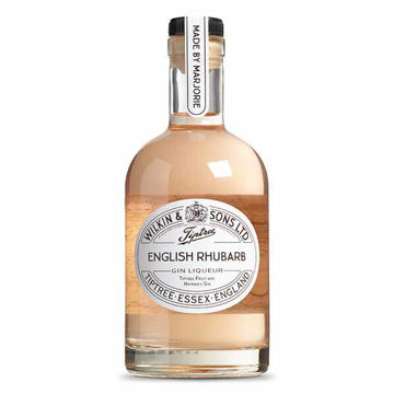 Picture of English Rhubarb Liqueur Gin (6x35cl)