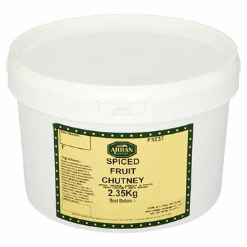 Picture of Spiced Fruit Chutney (2.35kg)