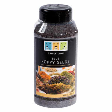 Picture of Triple Lion Poppy Seeds (6x600g)
