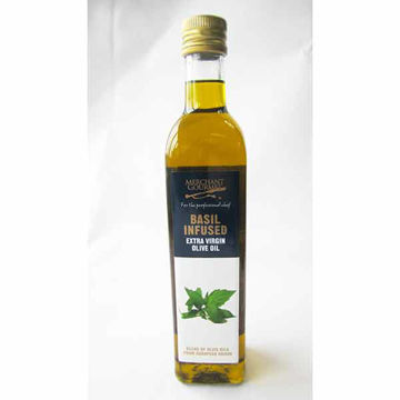 Picture of Infused Extra Virgin Olive Oil (6x500ml)