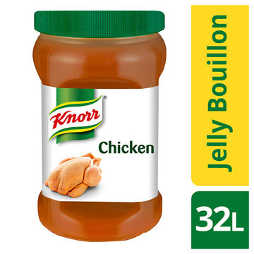 Picture of Professional Chicken Jelly Bouillon (2x800g)