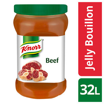Picture of Professional Beef Jelly Bouillon (2x800g)