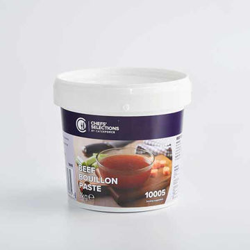 Picture of Beef Bouillon Paste (2x1kg)
