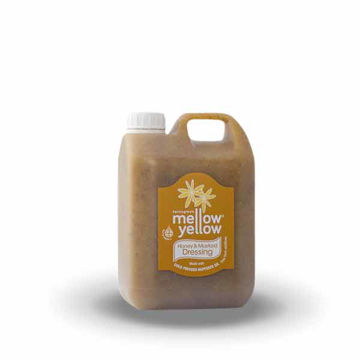Picture of Honey & Mustard Dressing (3x2L)