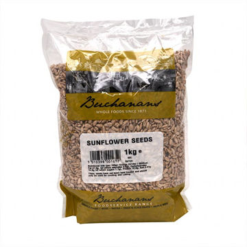 Picture of Sunflower Seeds (6x1kg)