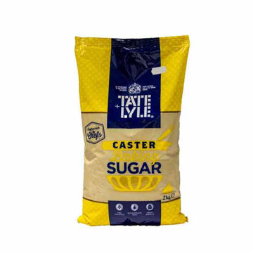 Picture of Caster Sugar (6x2kg)