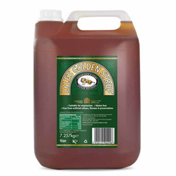 Picture of Lyle's Golden Syrup (2x7.26kg)