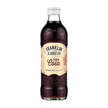 Picture of 1886 Cola (12x275ml)