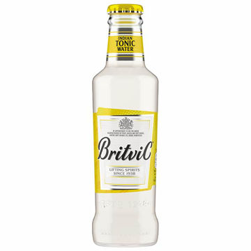 Picture of Tonic Water (24x200ml)