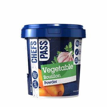 Picture of Vegetable Bouillon Powder (2x800g)