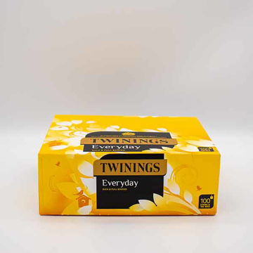 Picture of Everyday Tea Bags (6x100)