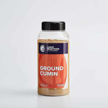 Picture of Ground Cumin (6x450g)