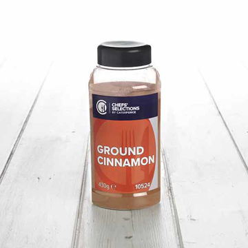 Picture of Ground Cinnamon (6x430g)