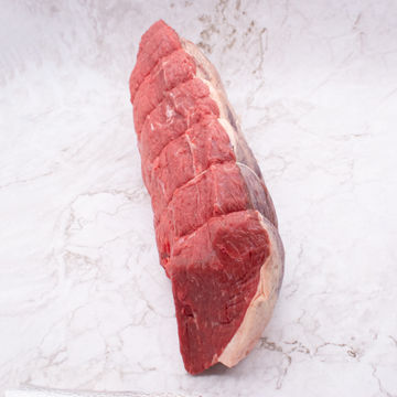 Picture of Beef Silverside - Flat (1kg CW)