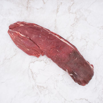 Picture of Beef Fillet - Whole - Approx Weight 2.5 - 3.5kg (1kg CW)