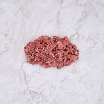 Picture of Beef & Pork Mince 60:40 (1kg Wt)
