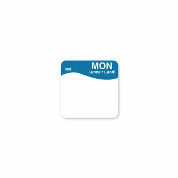 Picture of Day of the Week Labels (Monday) (1000)