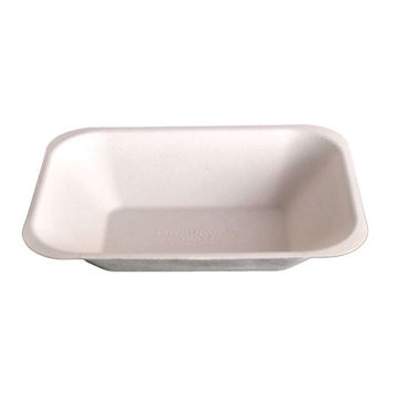 Picture of Bagasse No 2 Trays (10x50)