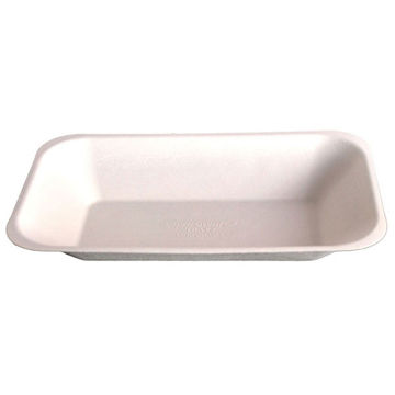 Picture of Bagasse No 3 Trays (10x50)