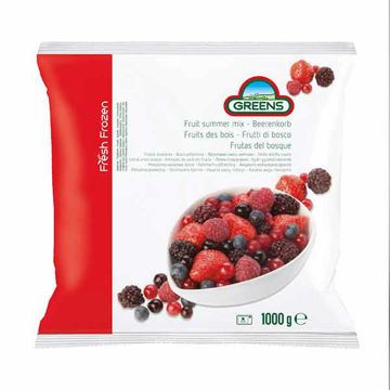 Picture of Summer Fruit Mix (5x1kg)