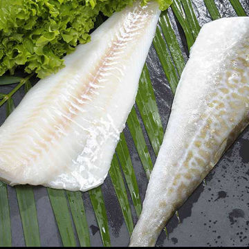 Picture of Cod Fillets 160-184g (18)