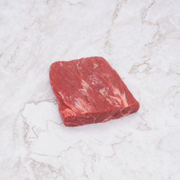 Picture of Beef Flat Iron Steak 10oz (Each)