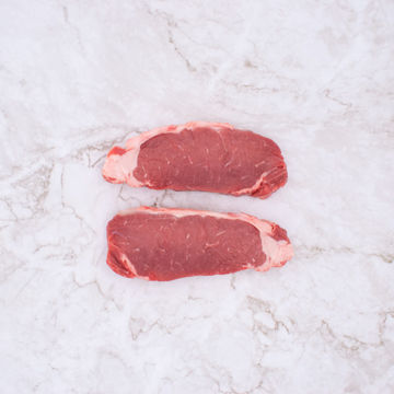 Picture of 5oz Beef Sirloin Steaks (Each)