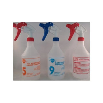 Picture of Trigger Bottle Empty (750ml)