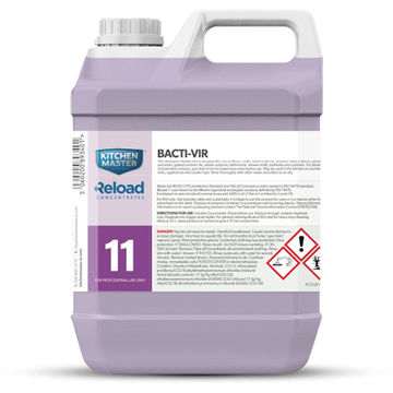 Picture of Bacti-Vir Reload No11 Concenterated Cleaner (4x2L)