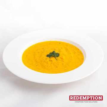 Picture of Yorkshire Carrot & Coriander Soup (2x2kg)