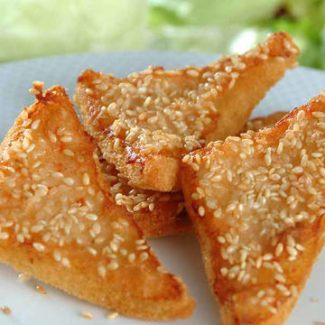 Picture of Traditional Prawn Toast (80x18g)