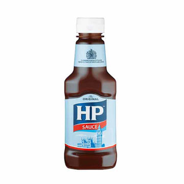 Picture of Heinz Table Top HP Sauce (8x285g)