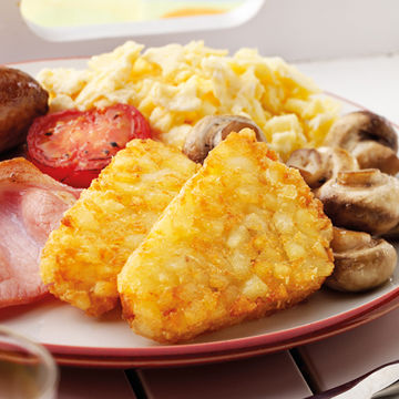 Picture of Hash Browns (8x1kg)