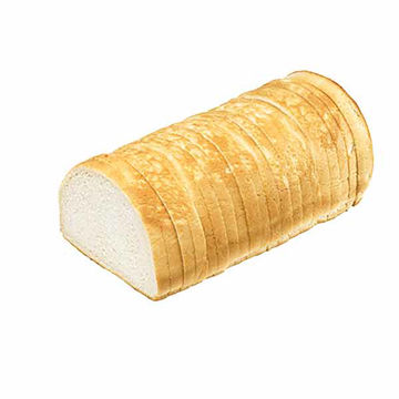 Picture of White Thick Sliced Bloomers (8x800g)