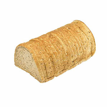 Picture of Malted Thick Sliced Bloomers (8x800g)