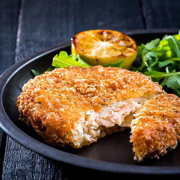 Picture of Salmon & Dill Fishcakes (GF) (24x114g)