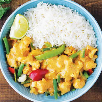 Picture of Vegan Penang Curry (15x300g)