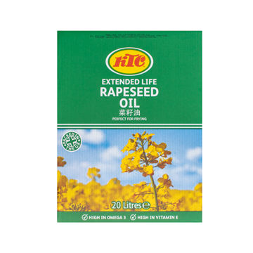 Picture of Extended Life Rapeseed Oil (20ltr)