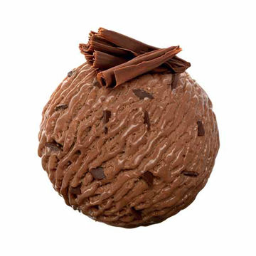 Picture of Swiss Chocolate Ice Cream (5ltr)