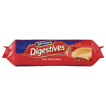 Picture of Digestive Biscuits (12x400g)