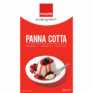 Picture of Panna Cotta (12x1L)