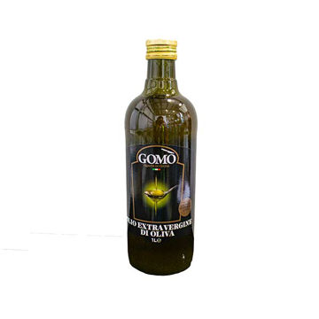 Picture of Gomo Extra Virgin Olive Oil (12x1L)