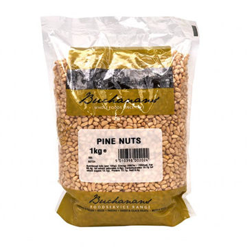 Picture of Pine Nuts (6x1kg)